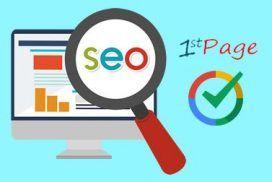 SEO цена за оптимизиране на сайт - оферта
