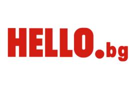 Изграждане на сайта на HELLO Buglaria