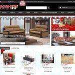 Редизайн на сайт и онлайн магазин