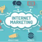 Услуга онлайн маркетинг