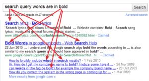 HTML елементи за акцентиране на думи и фрази в текста и връзката им със SEO оптимизацията на сайт