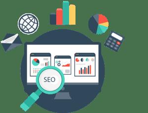 SEO е процес на оптимизиране на вашето онлайн съдържание