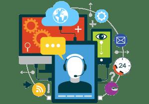 разширяване на функционалностите за вашия сайт