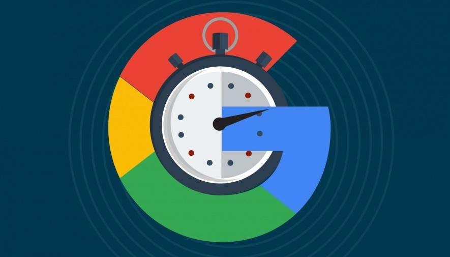 актуализация за гугъл инструмент