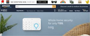 Amazon търсачка