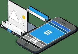UX и UI дизайн все по важен за SEO и WEB специалистите