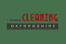 Сайт за почистващи услуги в Оксфорд, Англия