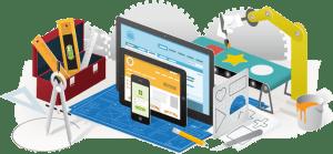 Концепция и идеи за изграждане на Интернет сайт и онлайн магазин