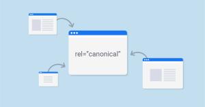 проблеми с каноничните URL адреси на сайт