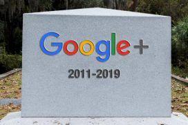SEO публикациите в Google+ са към края си. Социалната мрежа на Google+ ще бъде затворена на 2 април