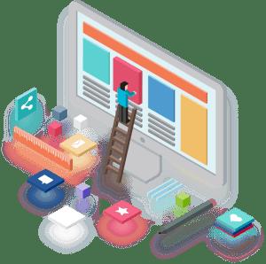 Изработка на онлайн магазин с мисъл за добро SEO класиране в търсаките