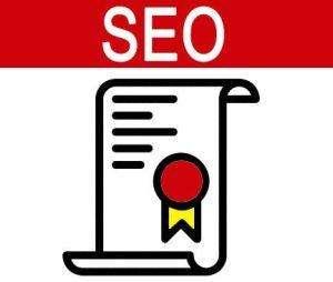 SEO онлайн обучение , тестове и сертификати