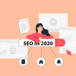 SEO съвети: Кои ще са 10-те най-важни тенденции през 2020г.?