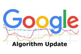 Отново значителна актуализация и големи промени по алгоритъма на Google. Размествания в SEO резултатите на доста сайтове.