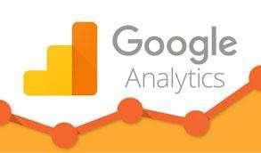 <strong>Google Analytics:</strong> Официален инструмент на Google за анализи и проследяване на посещения, продажби и събития в сайт