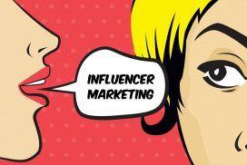 SEO influencer marketing