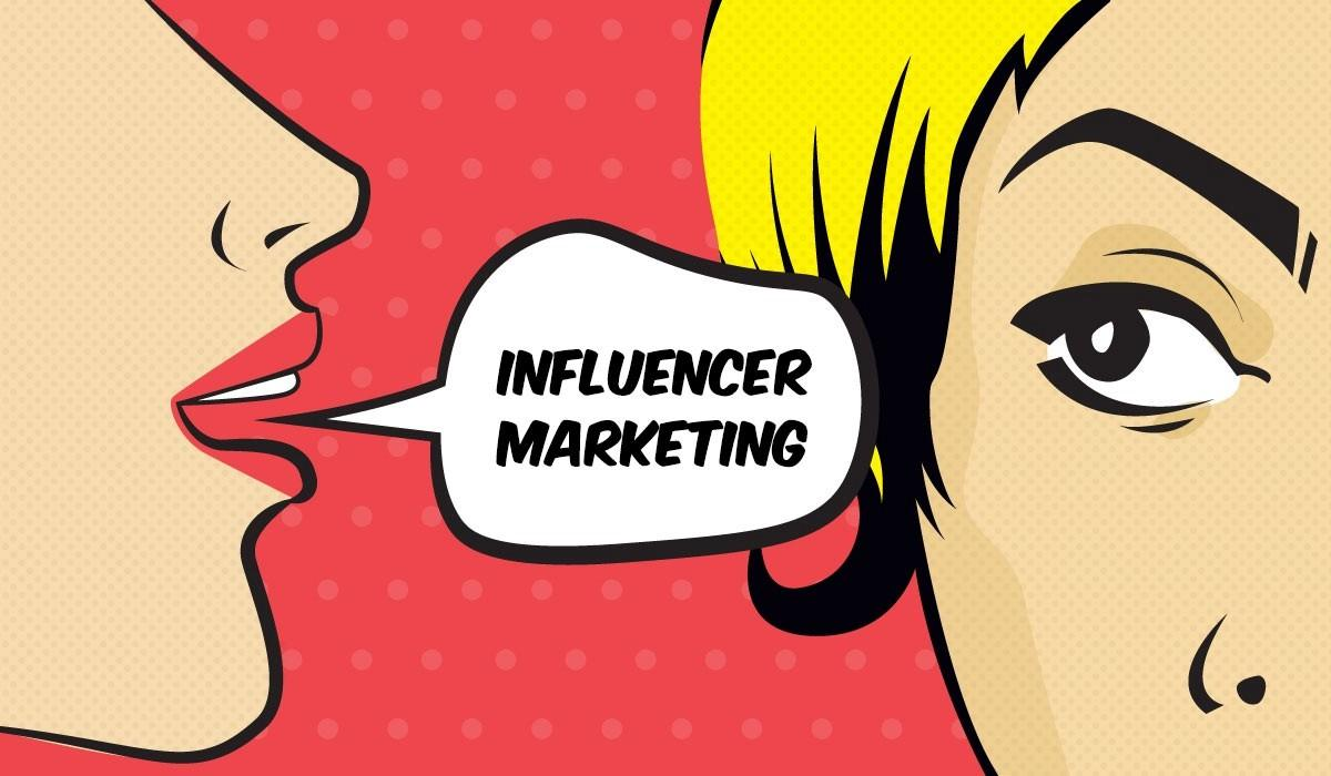SEO influencer marketing