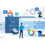 SEO оптимизиране на корпоративен сайт