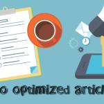 Как да пишем SEO оптимизирани текстове