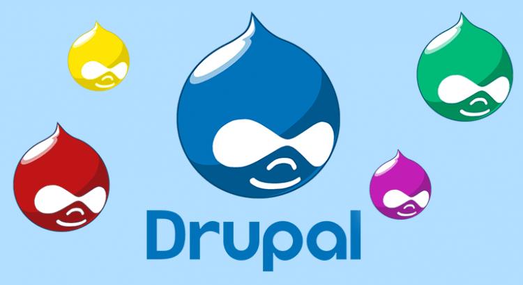 Онлайн магазин на drupal