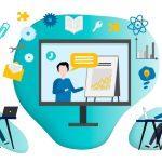 SEO оптимизация и изграждане на сайт за онлайн обучения, стрийминг