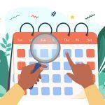Ще подобри ли класирането смяна на датата на дадена страница?